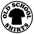 OldSchoolShirts Logo