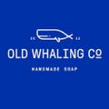 Old Whaling USA Logo
