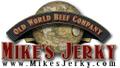 Mikes Jerky USA Logo