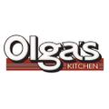 Olga's Kitchen Logo