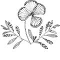 oliveandclover Logo
