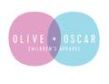 OLIVE + OSCAR Logo