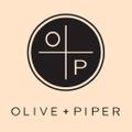 Olive + Piper Logo