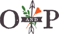 Olive and Poppy Logo