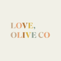 Olive Ave Logo