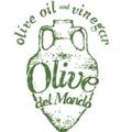 Olive Del Mondo Logo