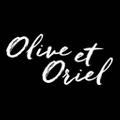 Olive et Oriel Logo