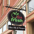 Olive Fresh logo