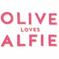 Olive Loves Alfie Logo