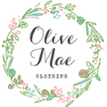 Olive Mae Logo