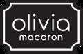 Olivia Macaron USA Logo