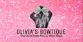 Olivia's Bowtique Logo