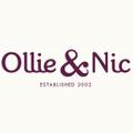 Ollie & Nic Logo