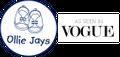 Ollie Jays Logo