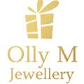 Olly M Jewellery Logo