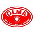 OLMA Caviar Logo