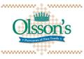 Olsson's Fine Foods Logo