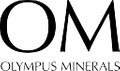 olympusminerals.com Logo