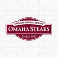 Omaha Steaks logo
