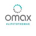 Omax Health Logo