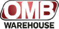 OMB Warehouse USA Logo