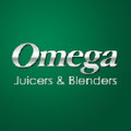 Omega Juicers Logo