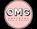 OMGArtistry Logo