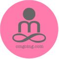 OMgoing Logo