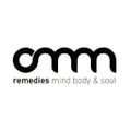 Omm remedies USA Logo