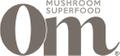 Om Mushroom Superfood Logo