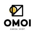 Omoi Zakka Shop Logo