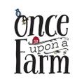 Once Upon a Farm Logo
