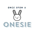 Once Upon A Onesie Logo