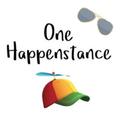 One Happenstance logo