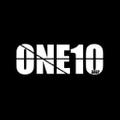 ONE10 Clothing Logo