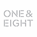 oneandeight.co.uk UK Logo
