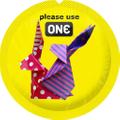 ONE® logo