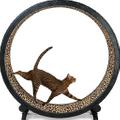 One Fast Cat Logo