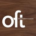 onefortythree Logo