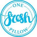 One Fresh Pillow Logo