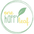 One Happy Leaf Logo