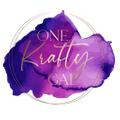 One Krafty Gal logo