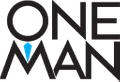 One Man NZ Logo