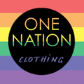 One Nation Clothing Logo