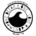 One Ocean One Love Logo