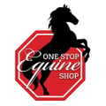 One Stop Equine Shop Logo