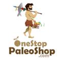 OneStopPaleoShop.com Logo