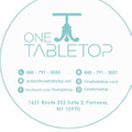 one tabletop Logo