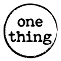 One Thing Lockets Jewelry Logo