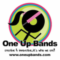 One Up Bands Logo